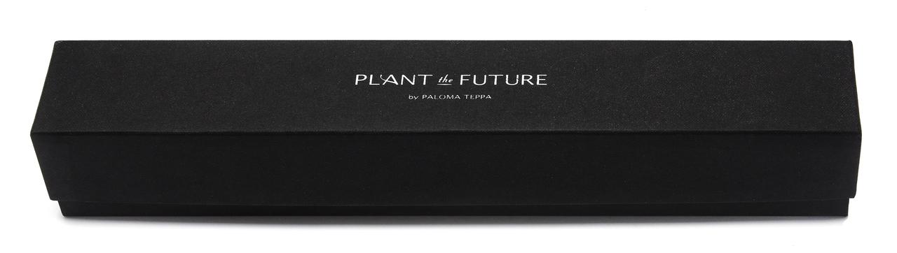 Magic Box Black - Rose Quartz & Amethyst