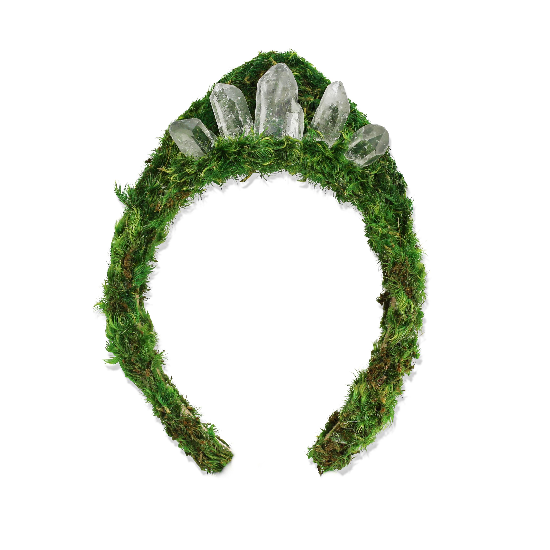 Guardian Crown (Green)
