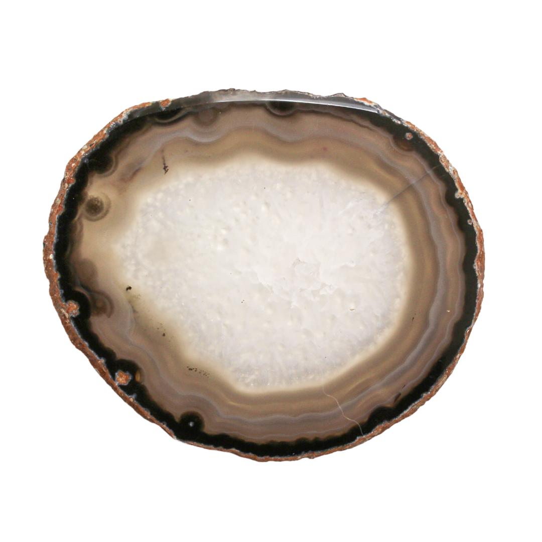 Space Clearing Bundle - Agate Crystal