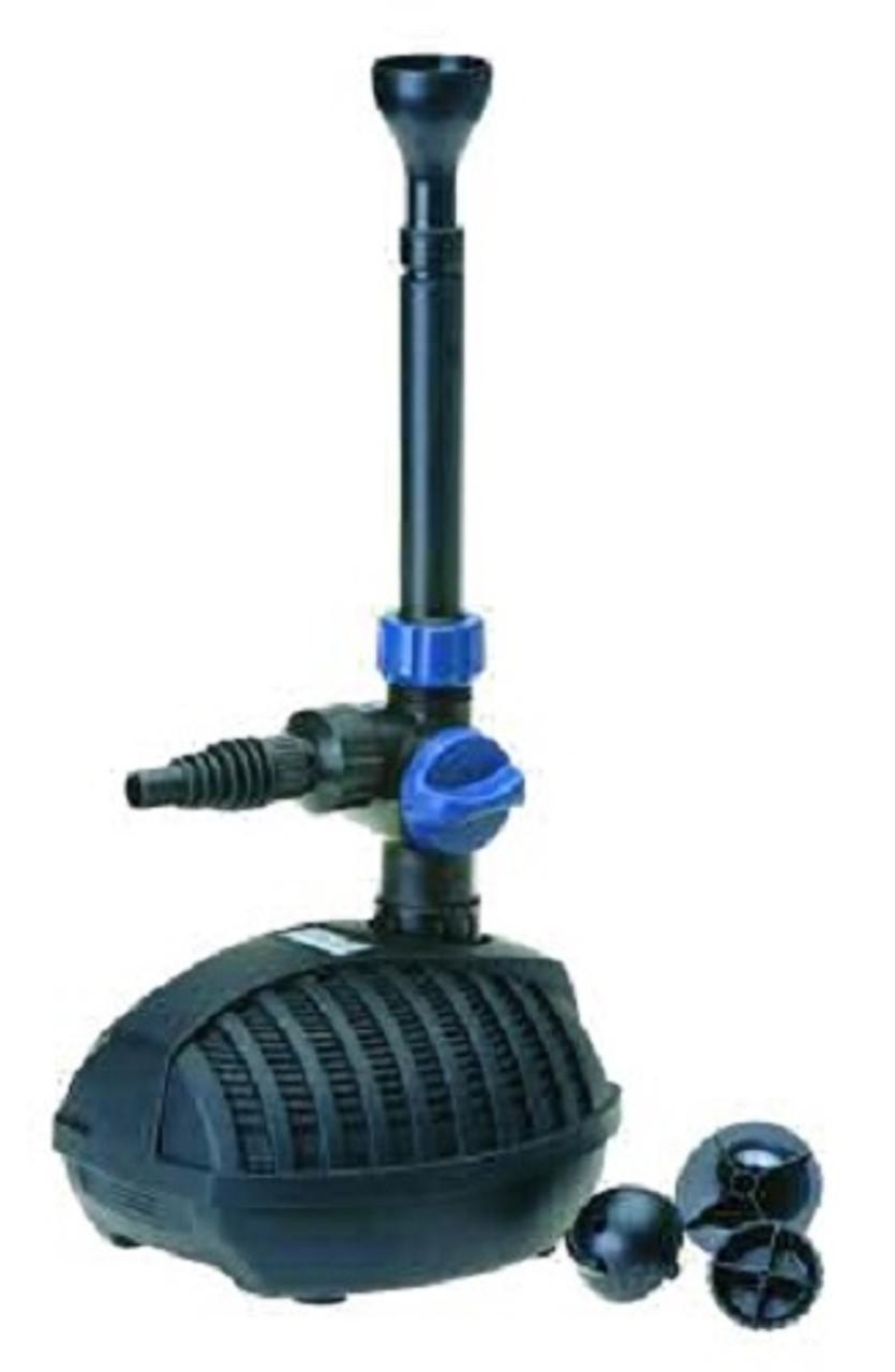 Oase Aquarius Fountain Set 1000 Product Image