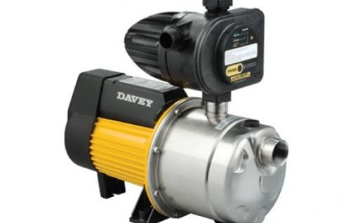 Davey XP45T Product Photo