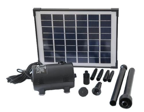 Aquagarden Solarfree 1000 Low Voltage Product Image