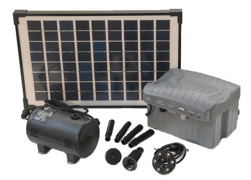 Aquagarden Solarfree 800C Supreme Product Image