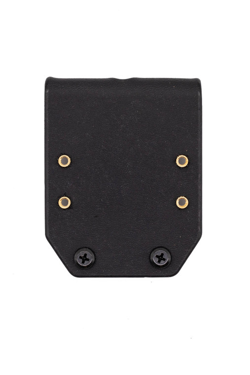 Double Pistol Magazine Mounting Plate (MOLLE)