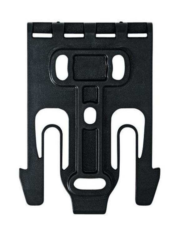 Quick Lock System (QLS) Fork