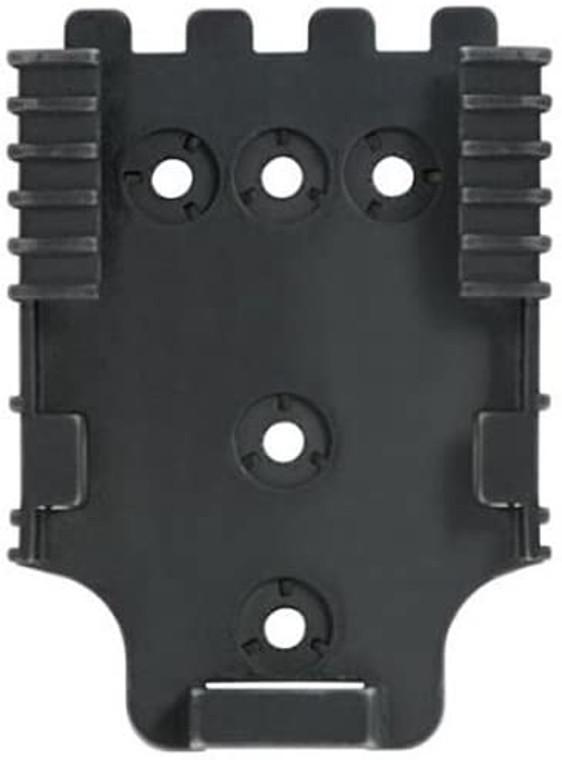 QLS Receiver Plate