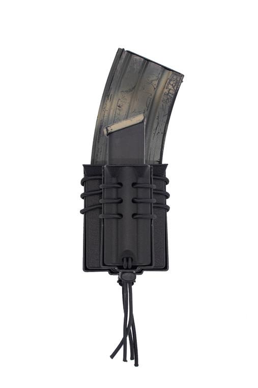 Evolution Double Stacked AR-15/Universal Pistol Magazine Pouches