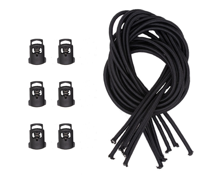 Bungee cord replacement kit