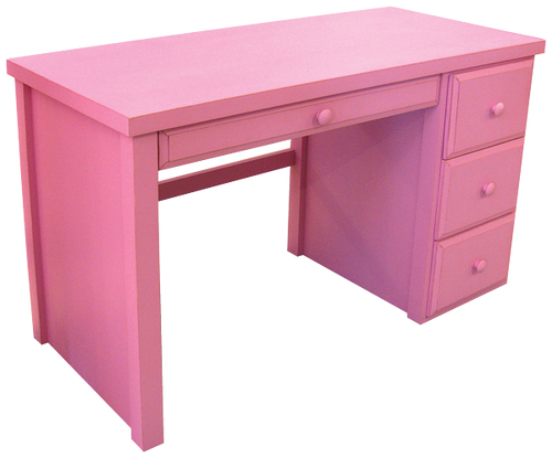 Shown in 2-coat Old Pink