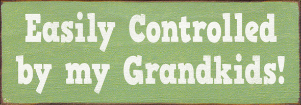 Shown in Old Celery with Cottage White lettering