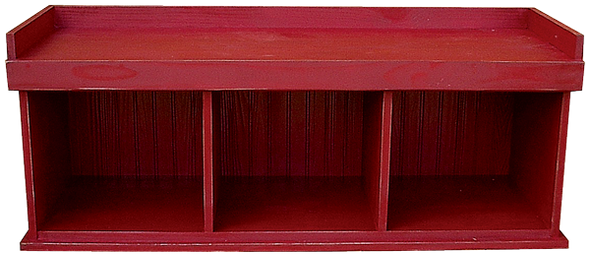 Shown in Old Red
