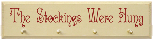 Shown in Old Cottage White with hooks and lettering from a 7x36 sign