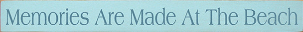 Shown in Old Baby Aqua with Williamsburg Blue lettering