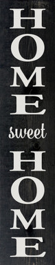 Home Sweet Home Farmhouse Sign | Wood Wholesale Signs | Sawdust City Wood Signs
