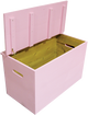 Shown in Solid Baby Pink