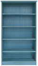 Wood Bookcase 6x3