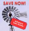 Fair Admission Tickets Advance Sale Geauga Fair