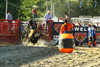 Broken Horn Rodeo at the Great Geauga County Fair