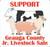Fair Magnet Jr. Fair Livestock Sale
