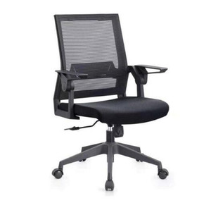 [READY STOCK!] KLIIG FLIP ECO (The most economical space-saving chair with flip up arms. If your table has drawers or you have limited space, this is your chair! Excellent back support.)