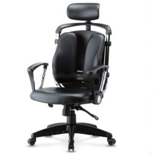 KLIIG LUXURY DUALBACK CHAIR (If you want the most comfortable chair with duo backrests, look no further! Suits everyone.)
