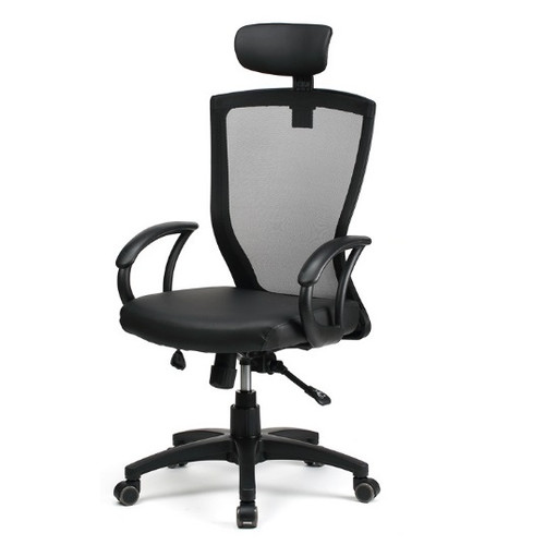 KLIIG TALL OFFICE CHAIR (Our most popular value for money mesh chair with great lumbar support and lockable tilt.)