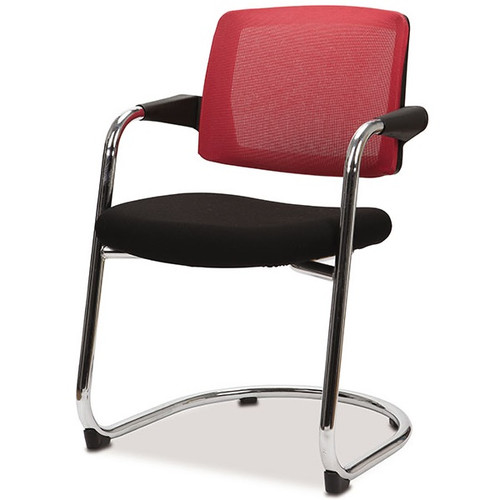 ANNCHO SISCA CHAIR (This is our most popular small comfortable chair without wheels. Easy to carry around from room to room. Space saving, stable, cooling & comfortable.)