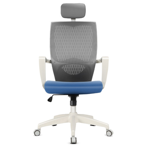 KLIIG MEDIUM (Best value for money with excellent back support, high armrests and lockable tilt available.) MADE IN KOREA.