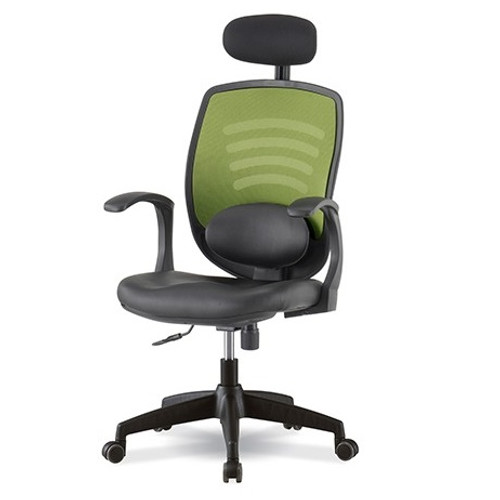 KLIIG i5 (Value for money mesh chair with additional lumbar support.)