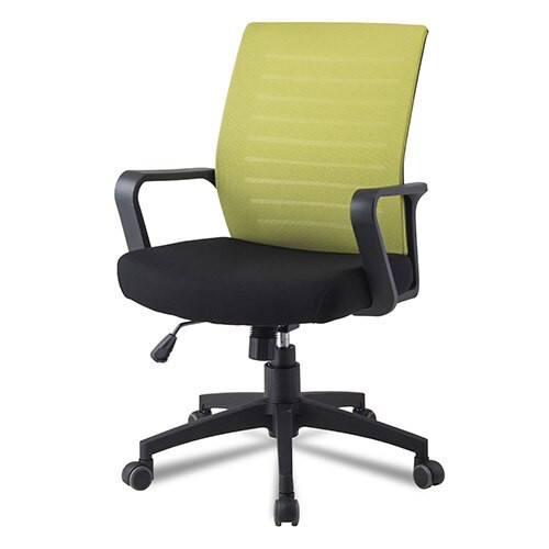 KLIIG HIGH BACK OFFICE CHAIR (Affordable mesh high back chair with excellent back support. Suits all users.)