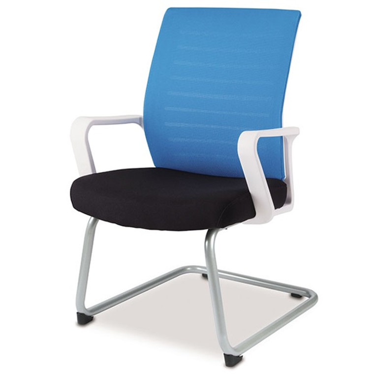 KLIIG HIGH BACK SISCA CHAIR (The most comfortable high back chair without rollers. Very versatile. Suits all body profiles, short, tall, big all ok.)