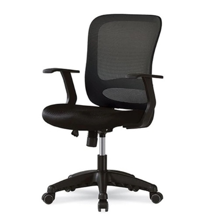 [READY STOCK!] KLIIG SIGNATURE (Affordable mesh high back chair with excellent back support. Suits all users.)