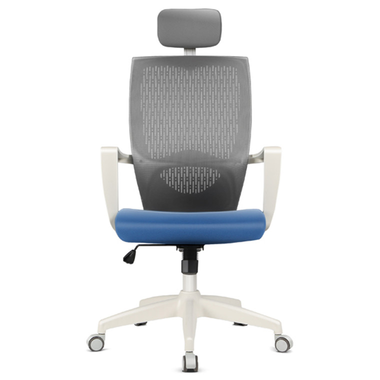 KLIIG MEDIUM (Best value for money with excellent back support and high armrests)