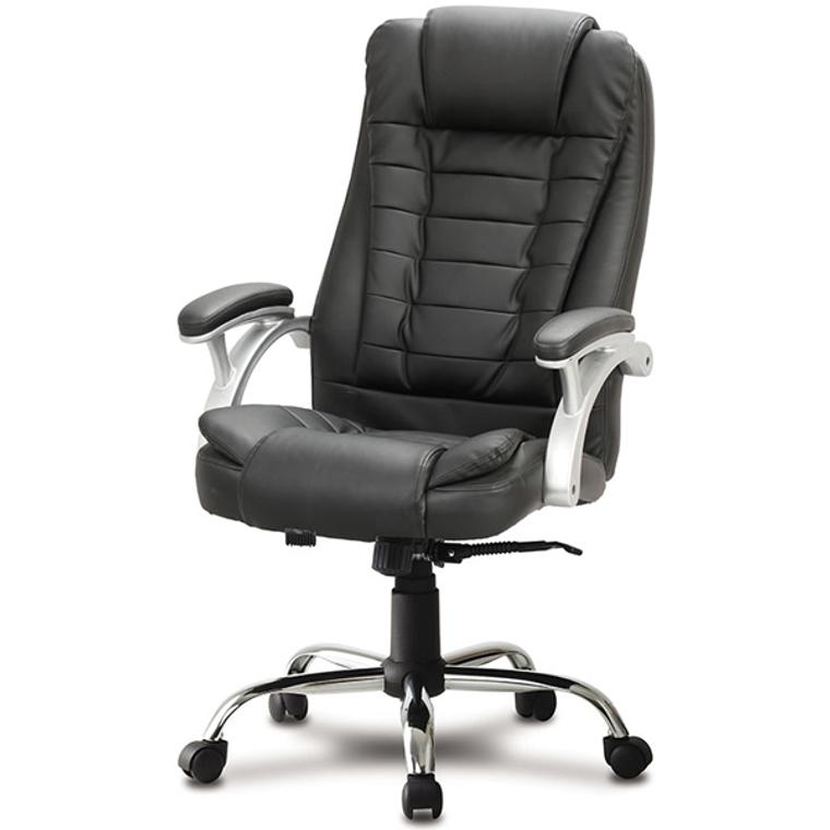 780 DIRECTOR CHAIR (Great cushioning & excellent back support.)