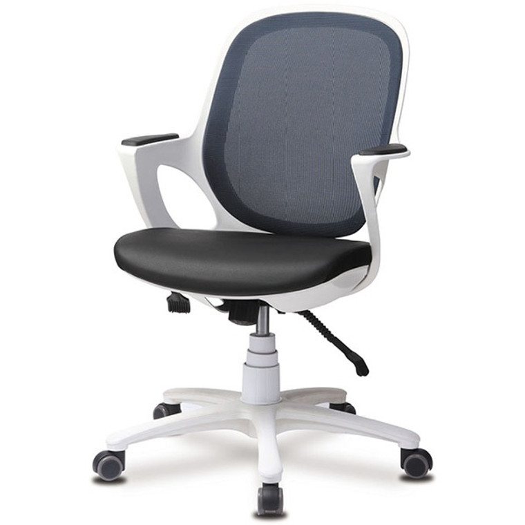 GOINDOL MESH CHAIR (Ergonomic design, great back support chair & space saving.)