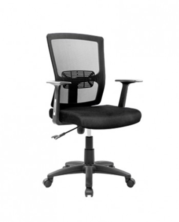 [READY STOCK!] KLIIG ECO LUMBAR (Most economical ergonomic chair with great additional lumbar support.)
