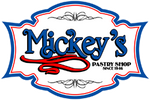 Mickey's Pastry Shop