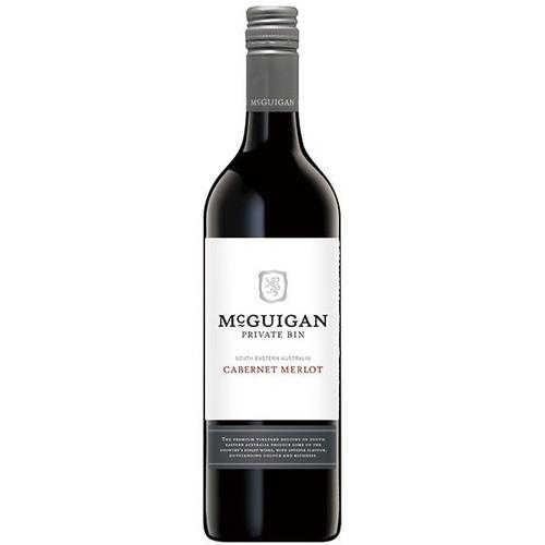 McGuigan Private Bin Cabernet Merlot