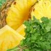 Pineapple Cilantro