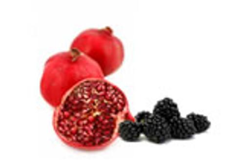 Pomegranate & Blackberry