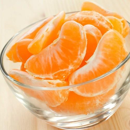 Raw Sugar Mandarin