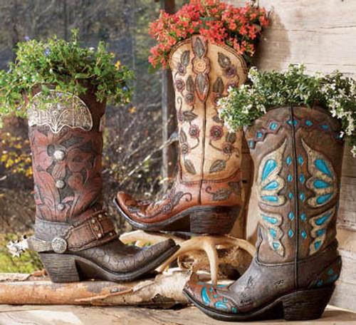 Cowboy & Western Decor