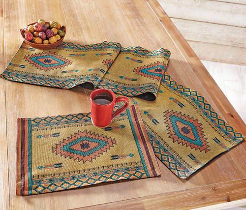 Sedona Table Linens
