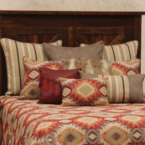 Yuma Sol Pillows & Shams