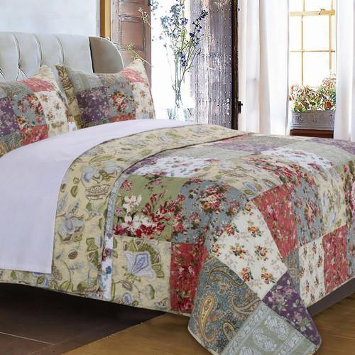 Floral Meadows Bedding Collection