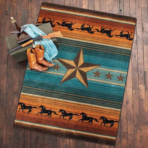 Western Star Desert Collection
