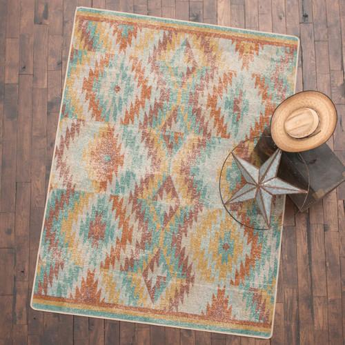 Mesa Verde Rug Collection
