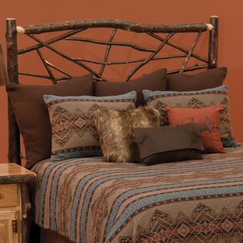 Bison Ridge II Pillows & Shams
