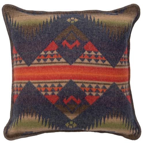 Socorro II Pillows & Shams