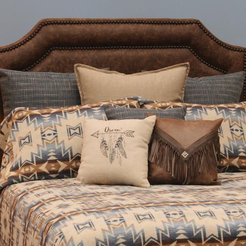 Cascada Pillows & Shams